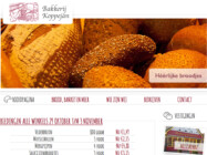 Website Ontwikkeling Bakkerij Koppejan Meliskerke