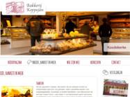 Website Ontwikkeling Bakkerij Koppejan Meliskerke3