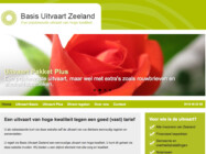 Webdesign Basis Uitvaart Zeeland3