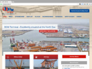 Website Ontwikkeling Zeeland Bow Terminal