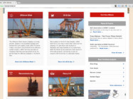 Website Ontwikkeling Zeeland Bow Terminal1