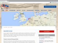 Website Ontwikkeling Zeeland Bow Terminal4