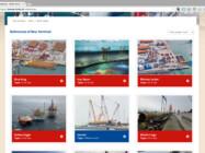 Website Ontwikkeling Zeeland Bow Terminal5