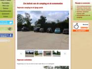 Website Ontwikkeling Camping Delangepacht Vlissingen3