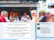 Website Ontwikkeling Camping Zuiderduin Westkapelle