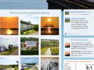 Website Ontwikkeling Camping Zuiderduin5 Westkapelle