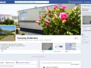 Website Ontwikkeling Camping Zuiderduin6 Westkapelle