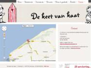 Website Ontwikkeling De Keet Van Kaat Domburg1
