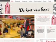 Website Ontwikkeling De Keet Van Kaat Domburg2