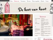 Website Ontwikkeling De Keet Van Kaat Domburg3