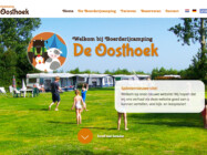 Webdesign Oosthoek Zeeland