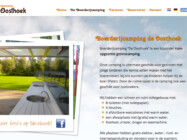Webdesign Oosthoek Zeeland1