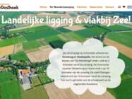 Webdesign Oosthoek Zeeland2