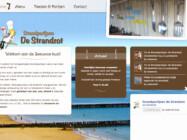 Website Ontwikkeling Strandpaviljoen De Strandzot Zoutelande Zeeland3
