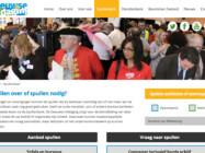 Website Ontwikkeling Zeeuwse Uitdaging4
