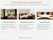 Website Ontwikkeling Zomerlust1
