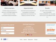 Website Ontwikkeling Zomerlust2