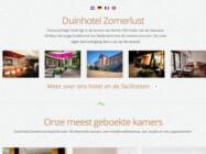 Website Ontwikkeling Zomerlust4