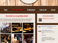 Website Ontwikkeling Eetcafe Aloha Domburg4