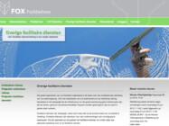 Website Ontwikkeling Foxparkbeheer Middelburg1