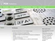 Website Ontwikkeling Foxparkbeheer Middelburg2