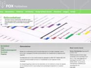 Website Ontwikkeling Foxparkbeheer Middelburg3