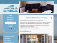 Website Ontwikkeling Golvenzang Appartementen Domburg2