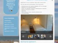 Website Ontwikkeling Golvenzang Appartementen Domburg4