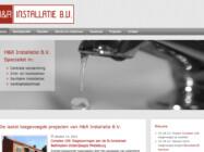 Website Ontwikkeling Hr Installatie Koudekerke1