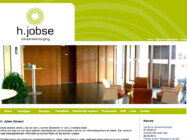 Website Ontwikkeling Jobse Uitvaart Middelburg Zeeland