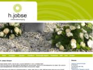 Website Ontwikkeling Jobse Uitvaart Middelburg Zeeland1
