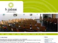 Website Ontwikkeling Jobse Uitvaart Middelburg Zeeland2