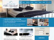 Villa Webdesign