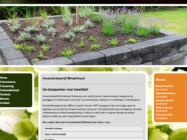 Website Ontwikkeling Hoveniersbedrijf Minderhoud Domburg2