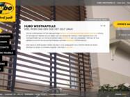 Website Ontwikkeling Hubo0