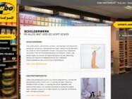 Website Ontwikkeling Hubo5