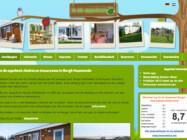 Website Ontwikkeling Chaletpark Appelwei Burgh Haamstede
