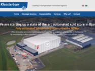 1 Responsive Website Ontwikkeling Kloosterboer