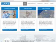 Internetbureau Webdesign Zeeland Luxexcel2