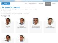 Internetbureau Webdesign Zeeland Luxexcel5