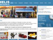 Website Ontwikkeling Melis Westkapelle1