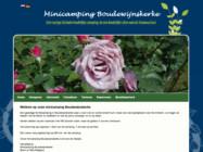 Website Ontwikkeling Minicamping Boudewijnskerke