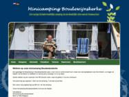 Website Ontwikkeling Minicamping Boudewijnskerke2
