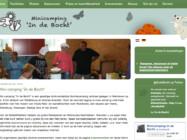 Website Ontwikkeling Minicamping In De Bocht Grijpskerke Zeeland4
