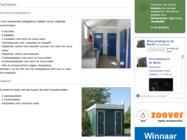 Website Ontwikkeling Minicamping In De Bocht Grijpskerke Zeeland5
