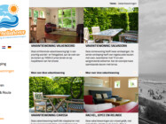 Website Ontwikkeling Camping2