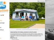 Website Ontwikkeling Camping3