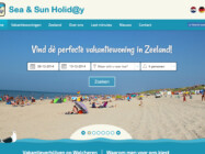 Website Ontwikkeling Zeeland2