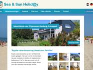 Website Ontwikkeling Zeeland4