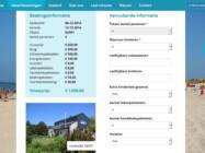 Website Ontwikkeling Zeeland7
